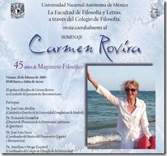 Homenaje a Carmen Rovira - copia
