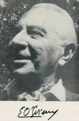 Edmundo O' Gorman