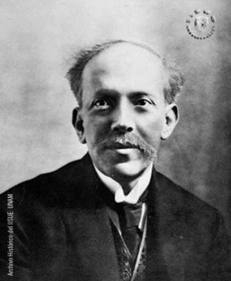 Ezequiel A. Chávez Lavista.