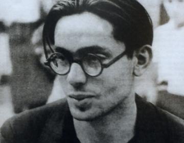 Adolfo Sánchez Vázquez