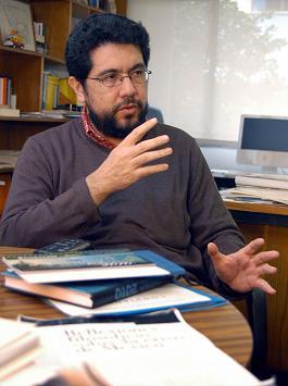 Guillermo Hurtado
