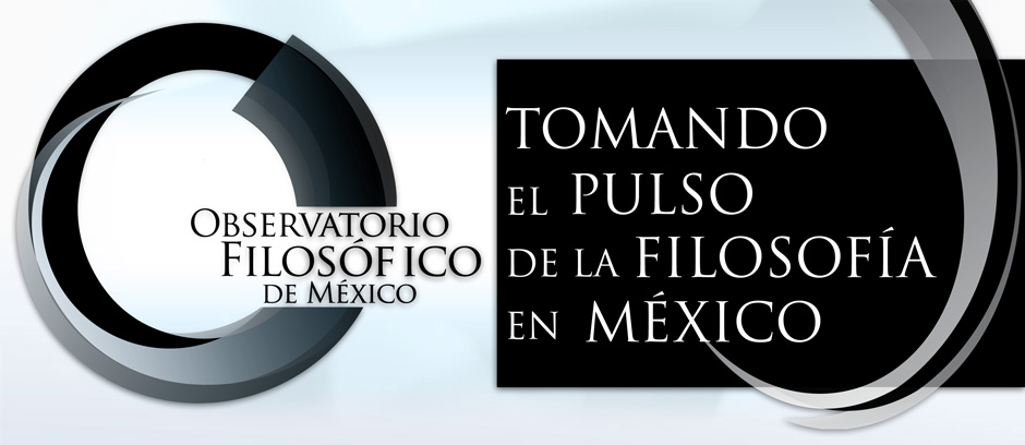 Observatorio Filosófico de México