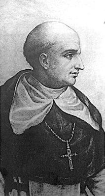 Bartolomé de Las Casas 2