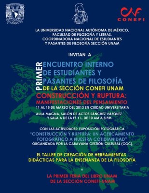 CONEFI UNAM 2013 i