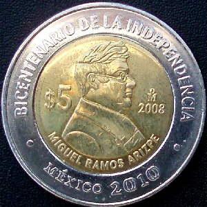 Miguel Ramos Arizpe