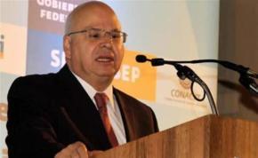 Rodolfo Tuirán. Subsecretario de Educación Media Superior de la Secretaría de Educación Pública (SEP) / Foto: percepcion.com.mx