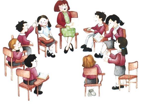 Relación maestro alumno