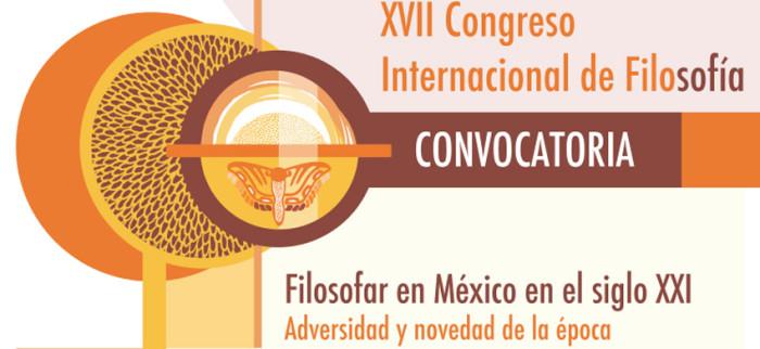XVII Congreso Internacional de Filosofía