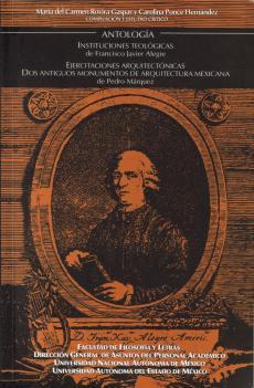 Antología, Pedro José Márquez y Francisco Javier Alegre, Ma. de Carmen Rovira Gaspar, Carolina Ponce