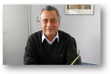 Mario Teodoro Ramíerez Cobián