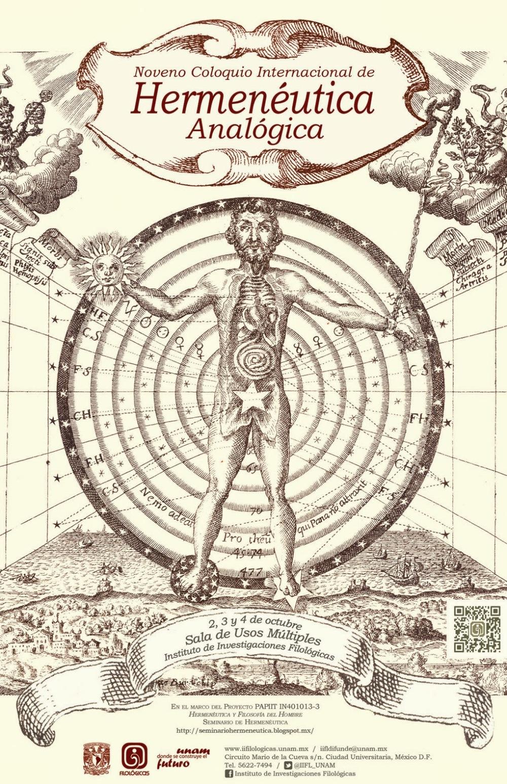 Cartel Hermenéutica