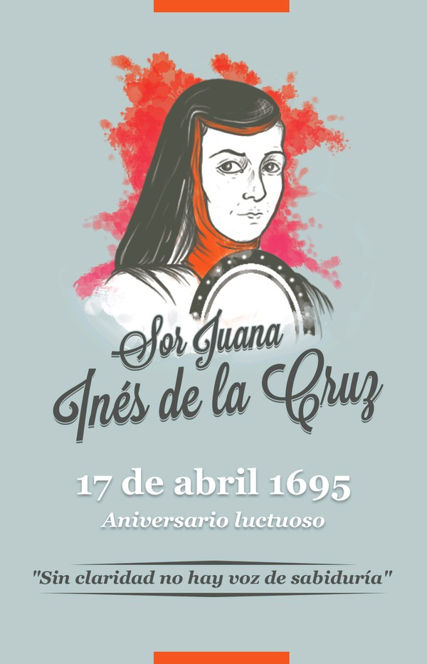 Sor Juana, 2015