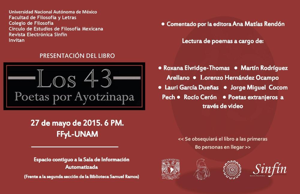Cartel Ayotzinapa-M001