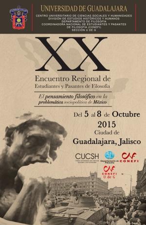 XX Encuentro de Filosofia Principal.actividades