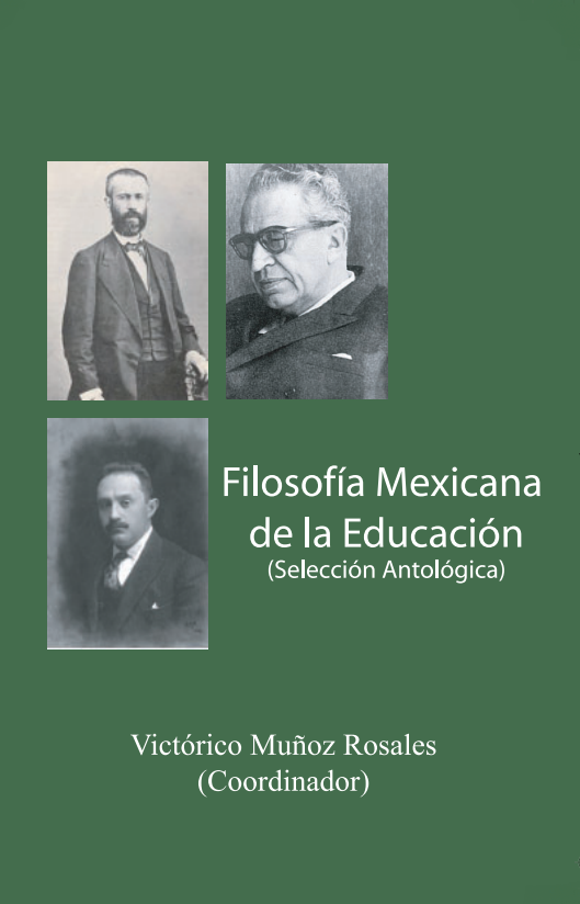 Filosofía Mexicana de la Educación