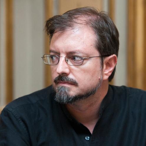 Dr. Antolín Sánchez Cuervo
