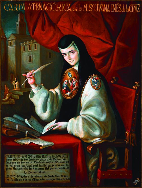 Sor Juana, Carta Atenagórica I.jpg