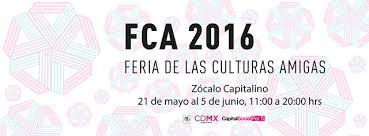 FCA2016