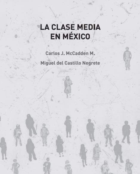La clase media, Del Castillo, McCadden