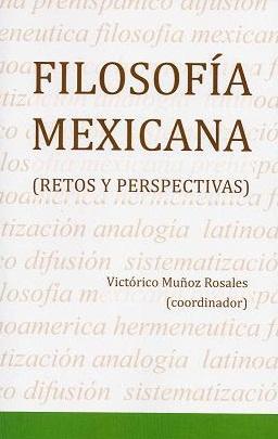 Filosofía mexicana. Retos y perspectivas.jpg