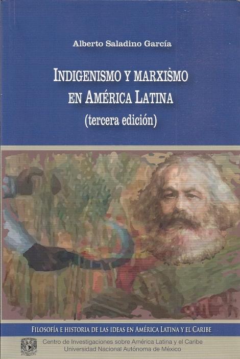 Indigenismo y Marxismo Saladino