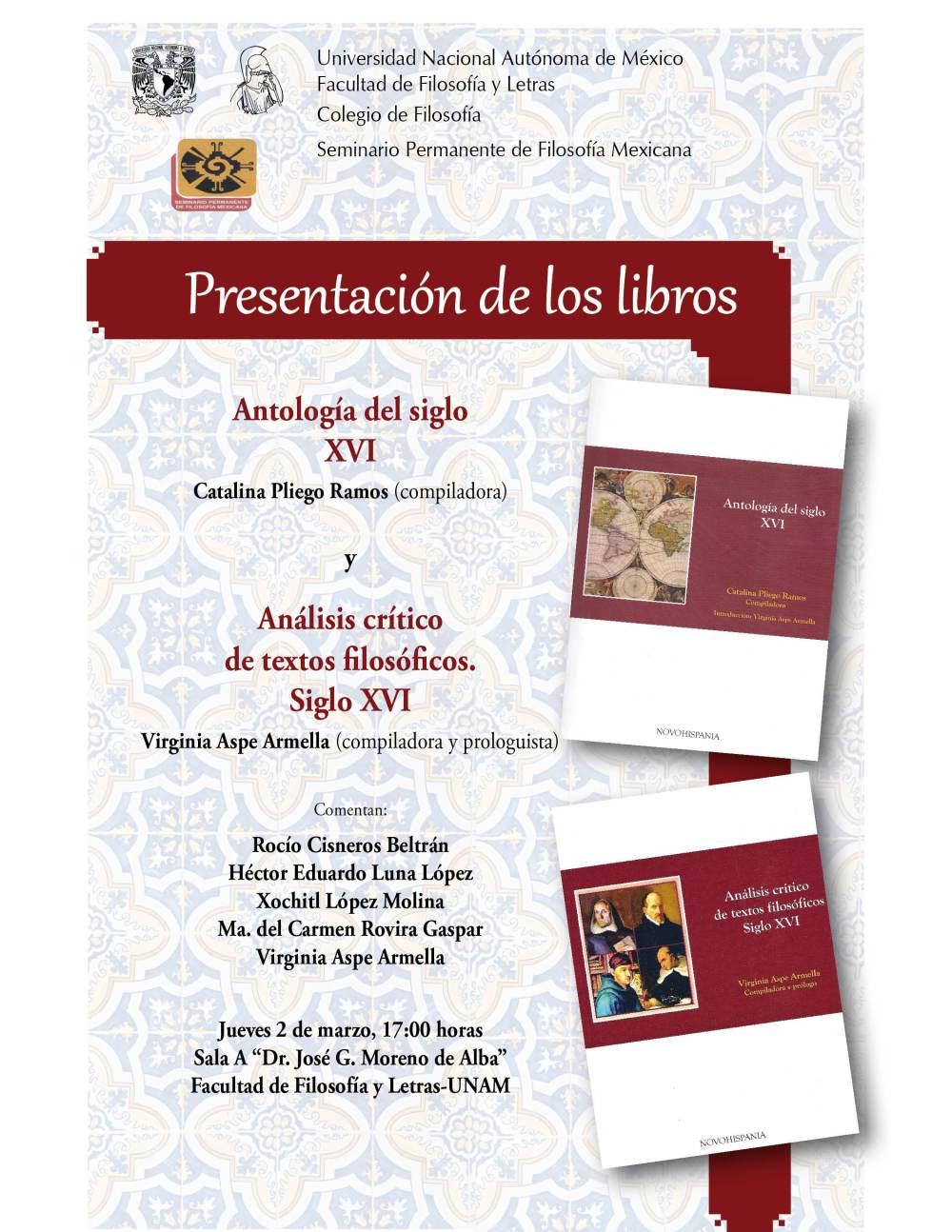 cartel-libros-siglo-xvi