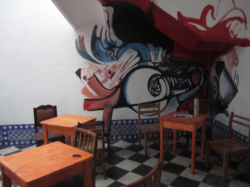 Casa de Filosofía Uruguay