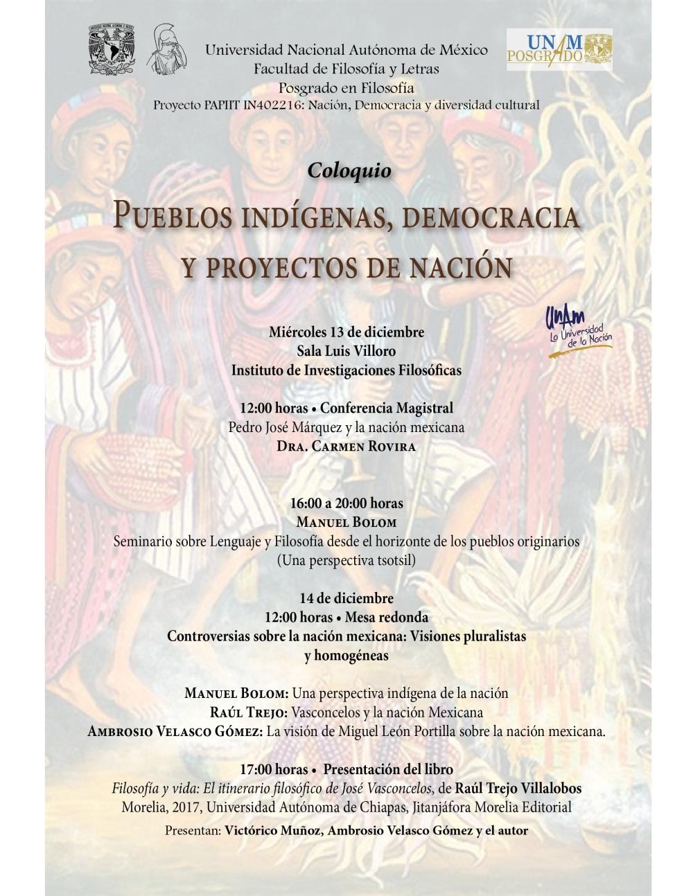 CartelPueblos indigenas (1)