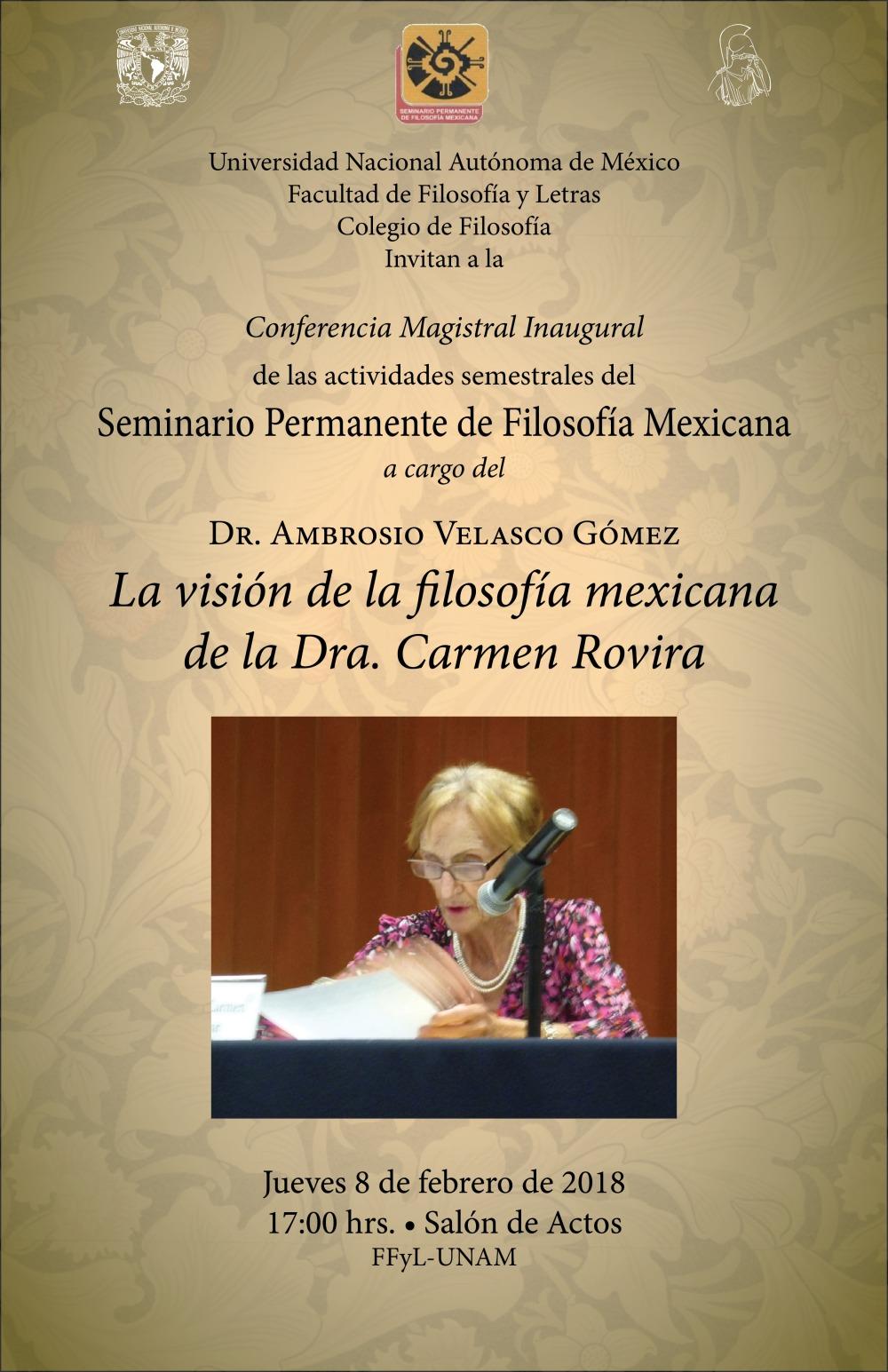 Ambrosio Velasco - Carmen Rovira